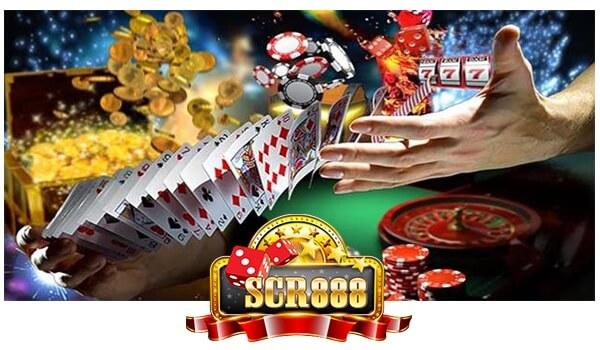 scr casino