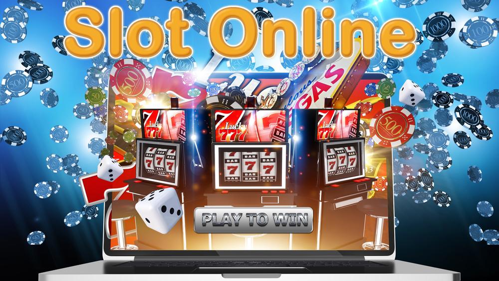 การเล่น Slot online