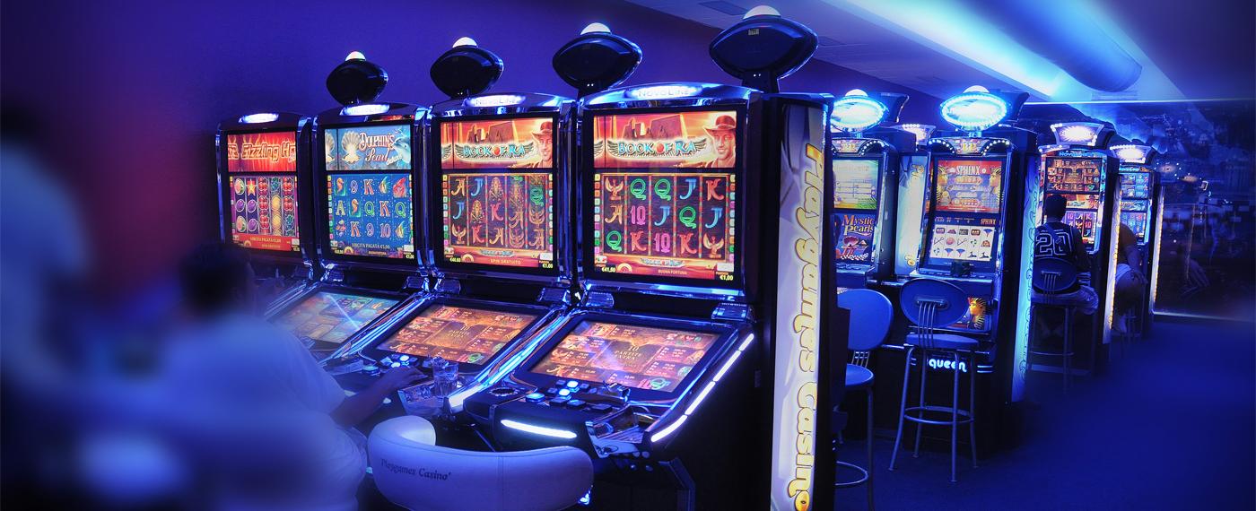 ข้อดีของเครื่องสล็อตวิดีโอด้วยเกมโบนัส - วิธีเพิ่มเติมในการชนะ